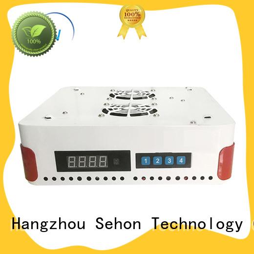 Custom led grow light kind company used in plant laboratories
