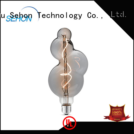 Sehon Best yellow led bulb manufacturers used in bathrooms