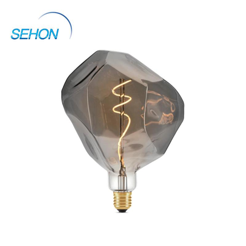 Aerolite Vintage Cob Led Filament With Solf Filament Bulb