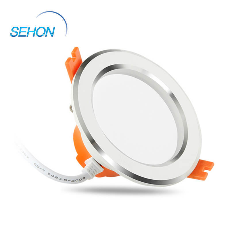 LED Recessed Ceiling Lights Living Room 2.5 Inch 3W Embedded