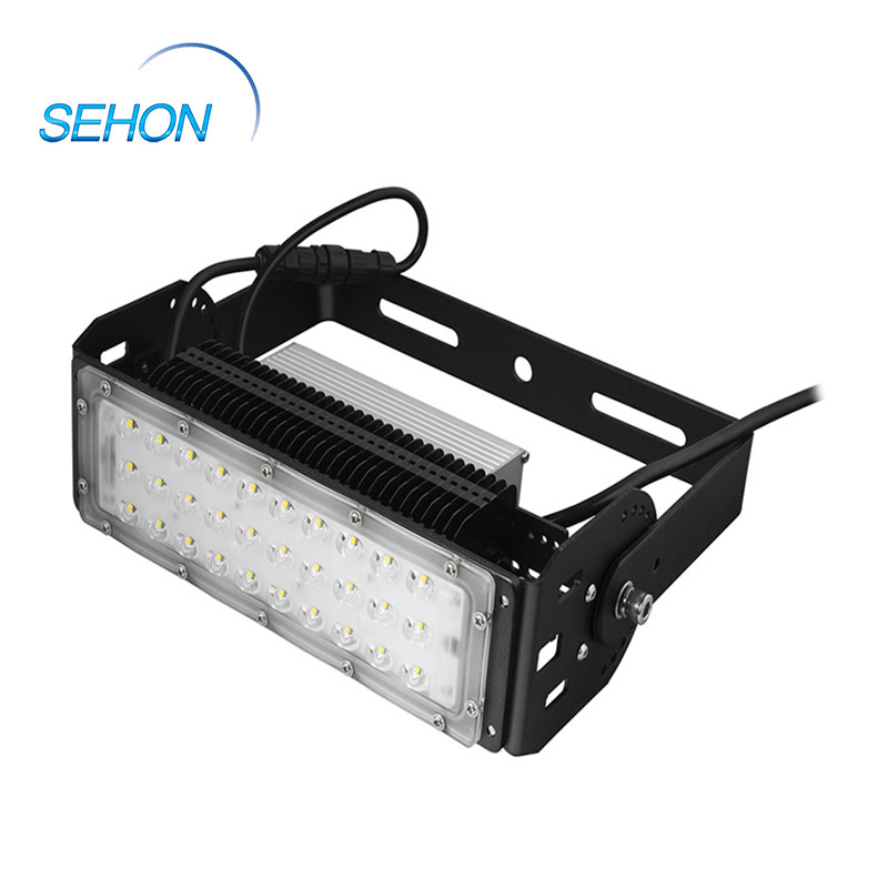Exterior Flood Lights AC85-265V 50W Outdoor LED Flood Lights