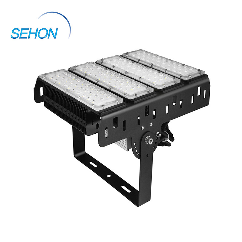 Led Security Flood Light AC85-265V 200W LED Flood Lights