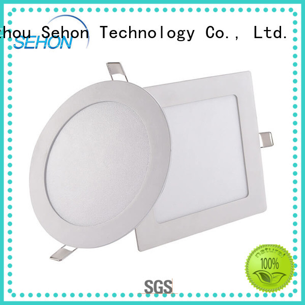 Best flat square led lights Supply for hotel lighting
