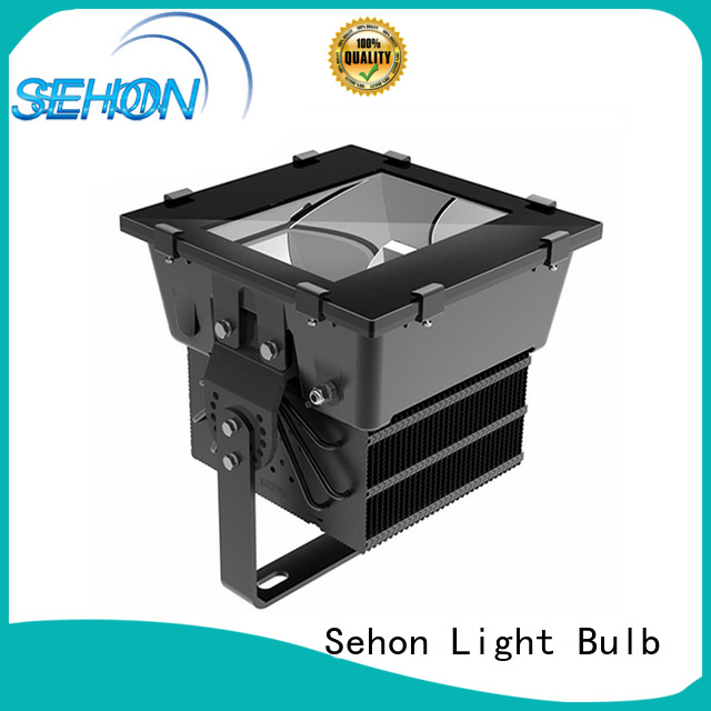 High-quality 500w led high bay light company used in workshops