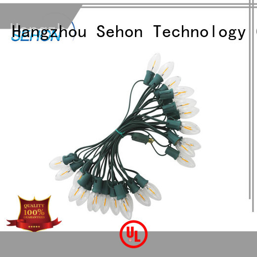 Sehon ball string lights indoor Supply used on Halloween