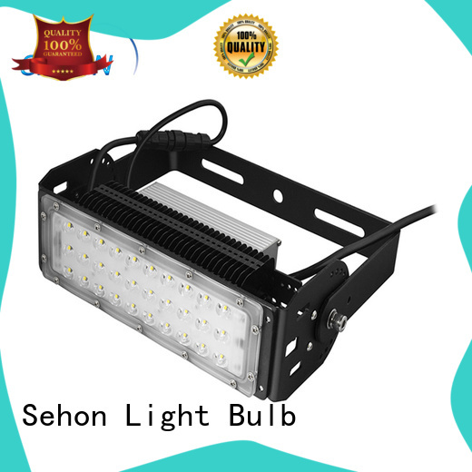 Wholesale wall mounted outdoor led flood lights Supply used in sports fields
