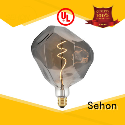 Wholesale filament lighting company used in living rooms