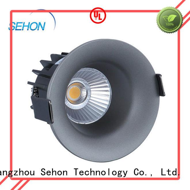 High-quality led spot downlight Supply for hotel lighting