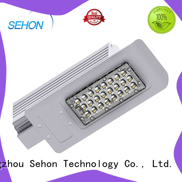 Sehon Best city led lights company for outdoor street light source