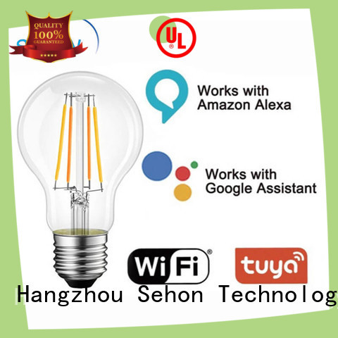 Sehon High-quality filament light fixtures for business used in bedrooms