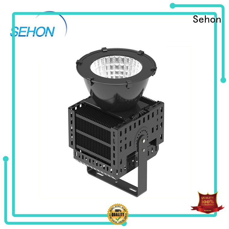 Sehon led high bay nz factory used in airports