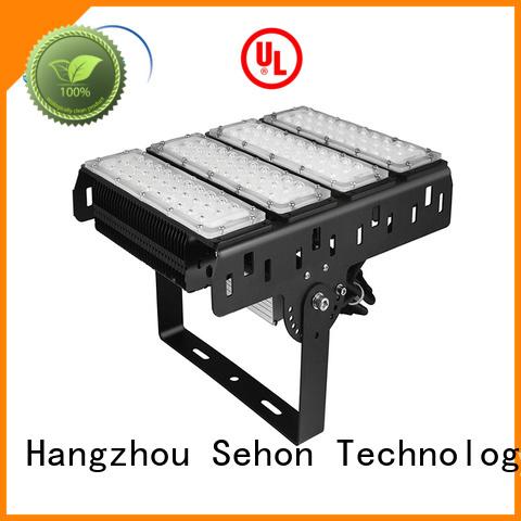 Sehon Wholesale sensor flood light factory used in entertainment venues