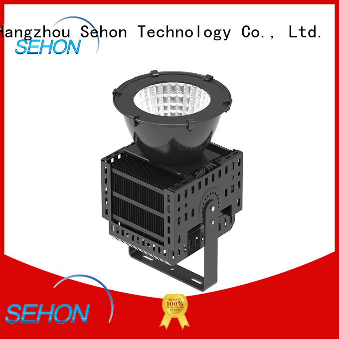 Sehon Best lampu high bay manufacturers used in airports