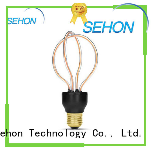 Wholesale edison style led filament bulbs factory for home decoration