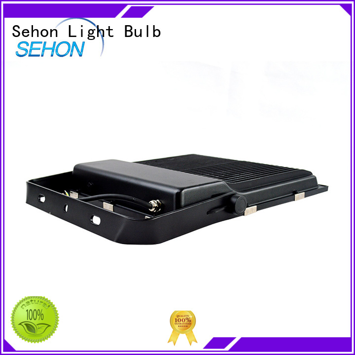 Sehon residential led flood lights factory used in entertainment venues
