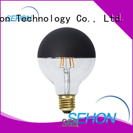 Sehon edison style lamp manufacturers used in bathrooms