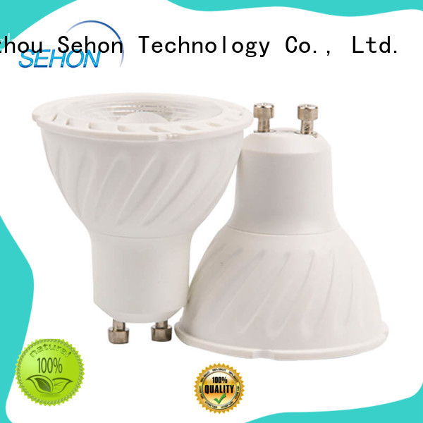 Sehon New led lampen manufacturers used in hotels lighting