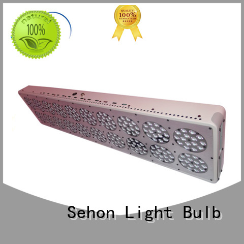 Sehon Wholesale amazon led grow lights factory for plants growing