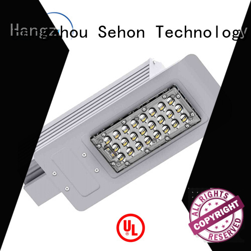 Sehon Top solar powered led street lights manufacturers for outdoor street