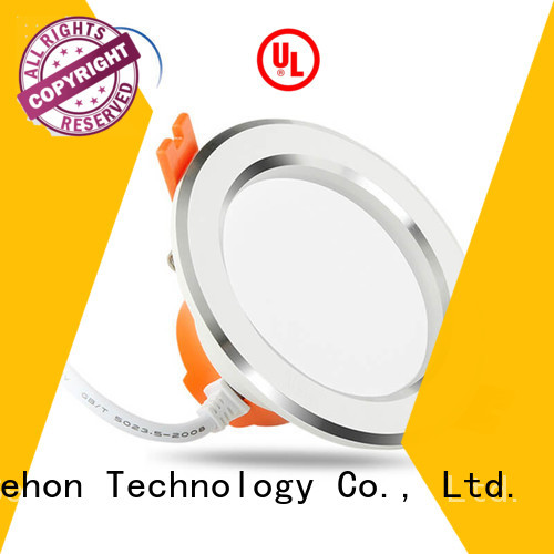 Sehon bathroom led down light Suppliers used in ceilings and walls