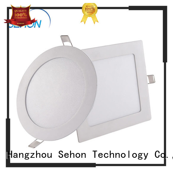 Sehon panel led company used in ceilings and walls