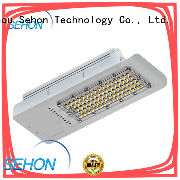 Sehon street light stand company for outdoor street light source