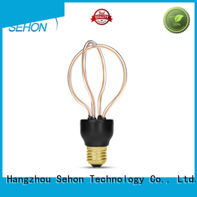 Sehon led pot light bulbs for business used in living rooms