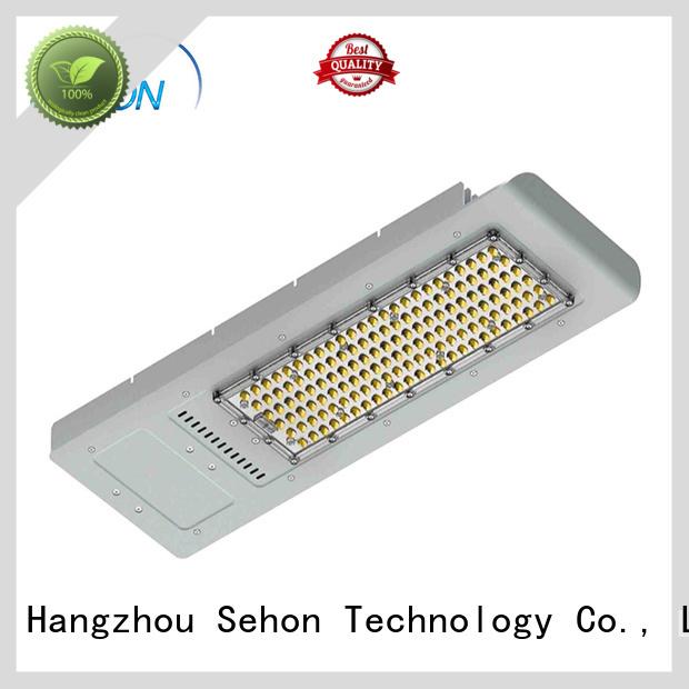 Sehon Best led roadway lighting fixtures company for outdoor lighting