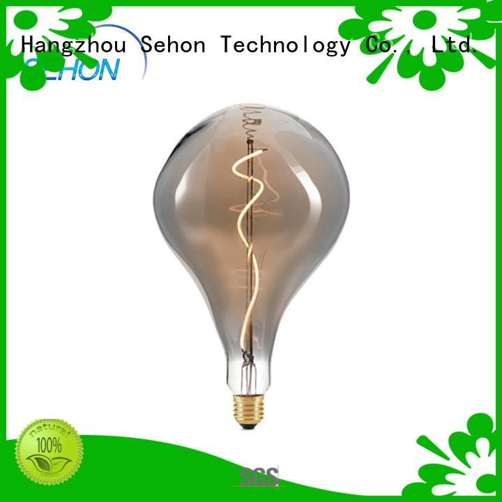 Sehon vintage bulb lamp Supply used in bathrooms