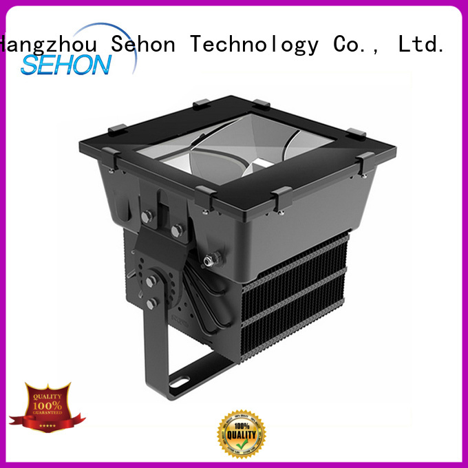 Sehon high bay led lighting prices manufacturers used in factories