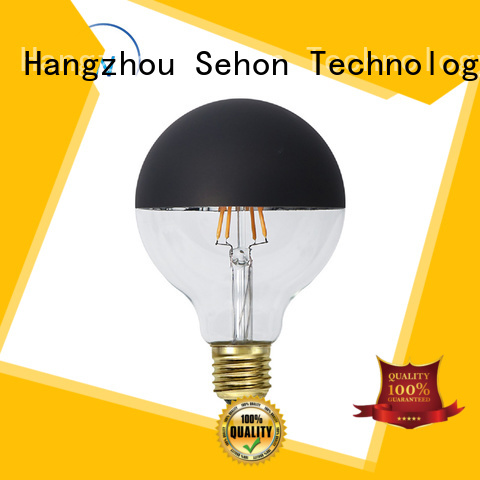 Sehon Latest led pot light bulbs Suppliers used in bathrooms
