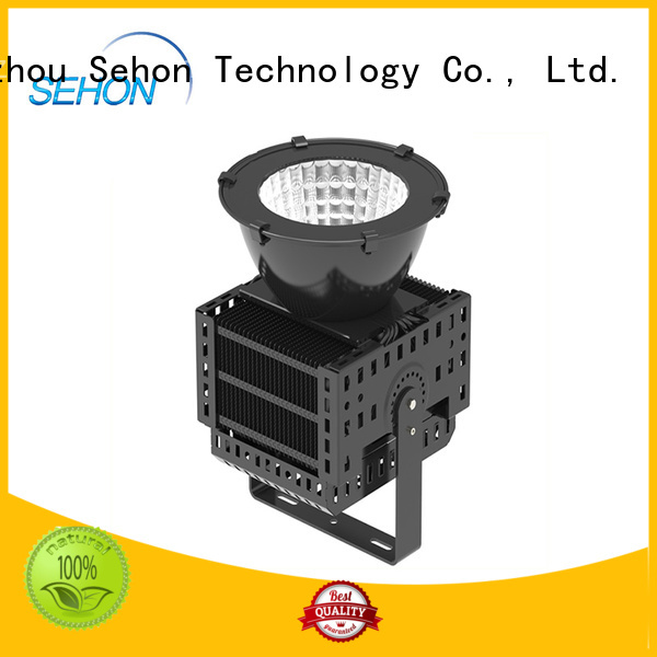 Sehon fluorescent high bay fixture factory used in airports