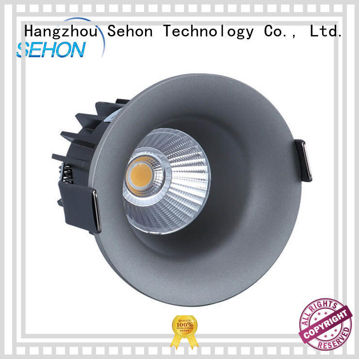 Sehon bright downlights Suppliers for home lighting