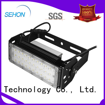Sehon led traffic light company used in indoor space display lighting