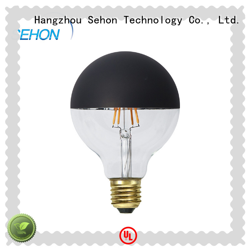 New yellow led bulb Supply used in bedrooms