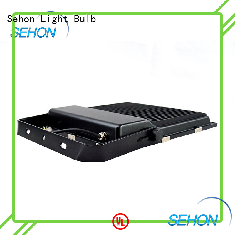 Sehon Latest where to buy led flood lights manufacturers used in entertainment venues