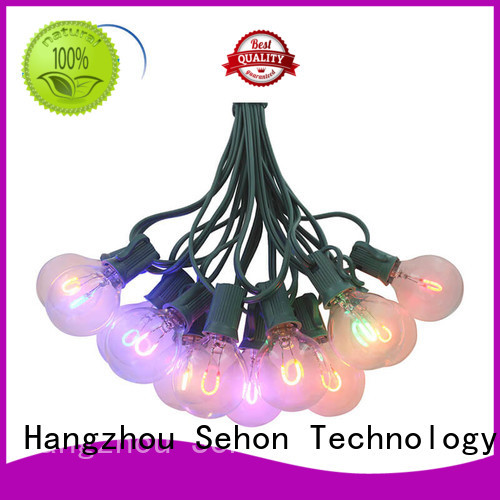 Best white rope lights Supply used on Halloween