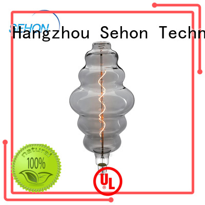 Sehon New old style bulbs factory used in living rooms