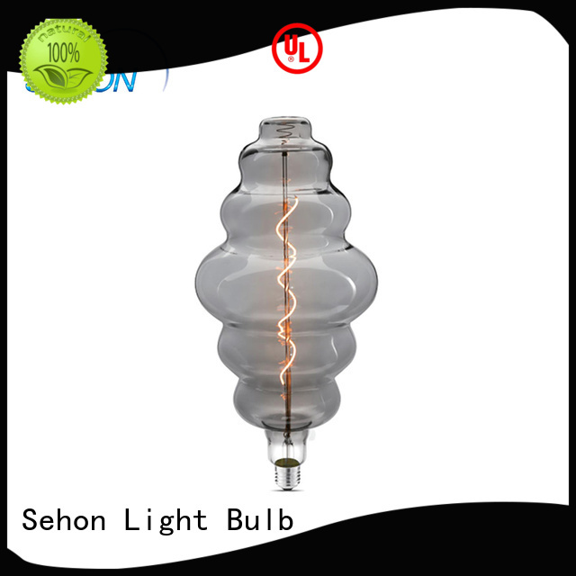 Top 40w led edison bulb Suppliers used in living rooms
