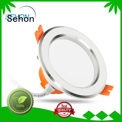 Custom low voltage downlight company used in ceilings and walls