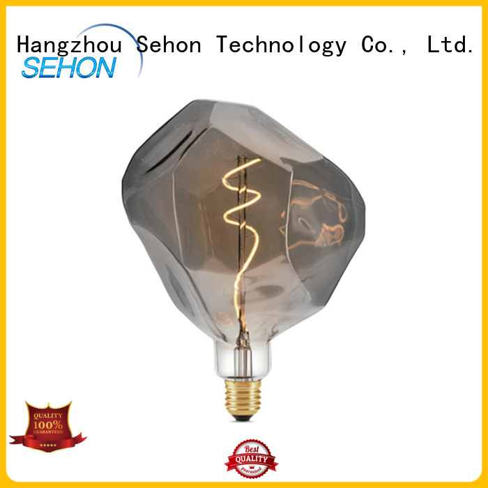 Sehon Latest philips led filament company used in living rooms