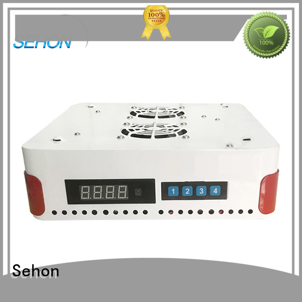 Sehon Latest big led lights factory for plants growing