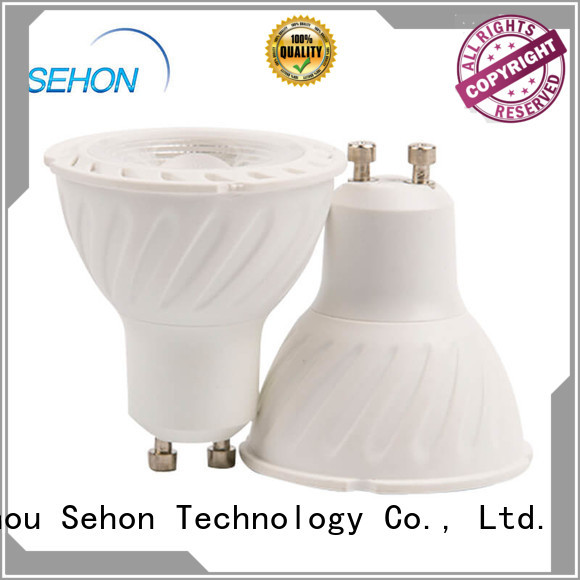 Sehon square led spot lights company used in entertainment venues lighting