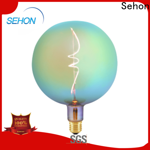 Sehon Latest 4 watt led light bulb for business for home decoration