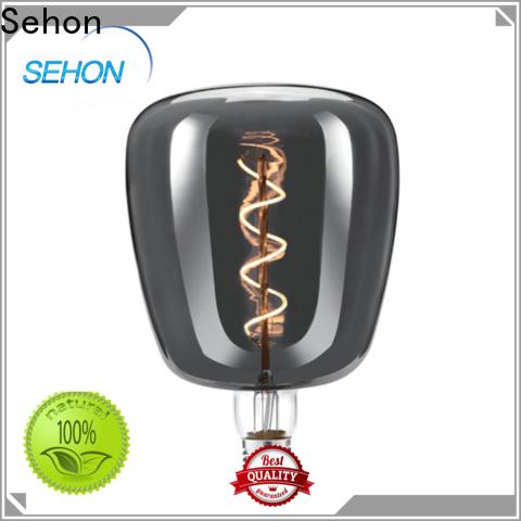 Sehon New 40 watt edison light bulb Suppliers for home decoration