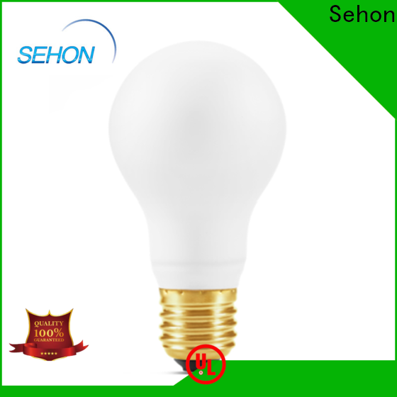 Sehon Wholesale antique led bulbs Supply used in living rooms