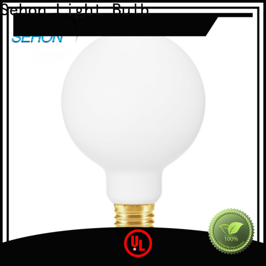 Sehon New philips vintage led Suppliers used in bedrooms