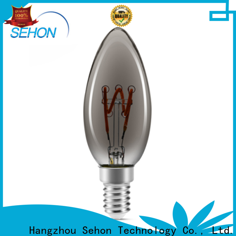 Sehon retro edison manufacturers used in living rooms