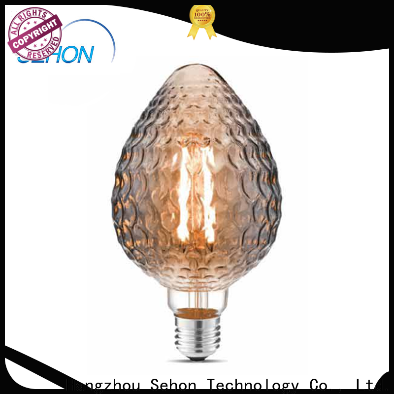 Sehon New 4w led bulb company used in bedrooms