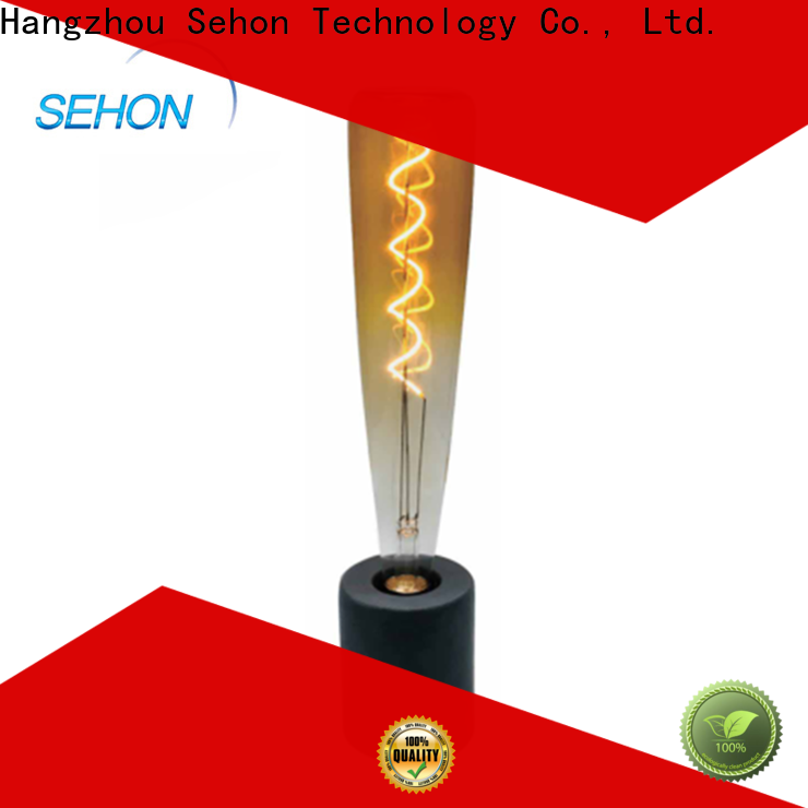 Wholesale led filament led factory used in living rooms